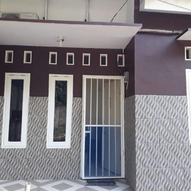 Rumah siap huni cash only Cipayung Jakarta timur