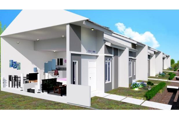 Rp143jt Rumah Dijual