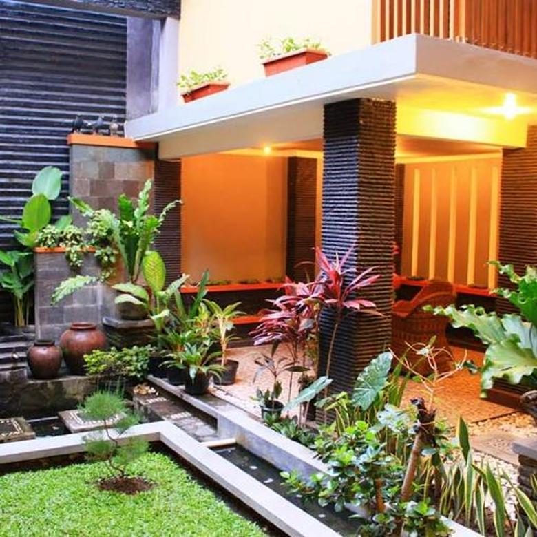 Hotel Murah Furnish dkt Ambarrukmo Plaza & Seturan Area Premium Bisnis