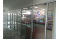 Jual Mini Market + Laundry di Thamrin City & Thamrin Executive
