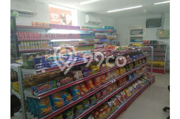 Jual Mini Market + Laundry di Thamrin City & Thamrin Executive (3 Toko) Ser 15894955