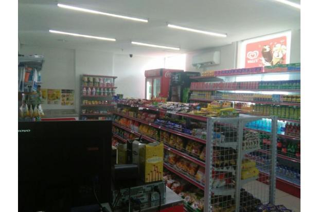 Jual Mini Market + Laundry di Thamrin City & Thamrin Executive (3 Toko) Ser 15894967