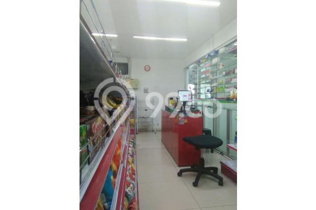 Jual Mini Market + Laundry di Thamrin City & Thamrin Executive (3 Toko) Ser 15894968