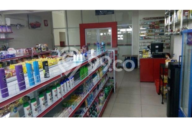 Jual Mini Market + Laundry di Thamrin City & Thamrin Executive (3 Toko) Ser 15894969