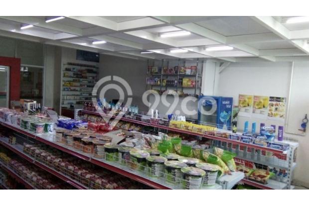 Jual Mini Market + Laundry di Thamrin City & Thamrin Executive (3 Toko) Ser 15894970