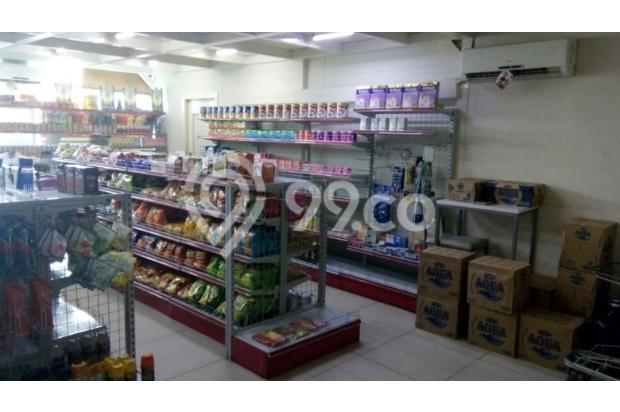 Jual Mini Market + Laundry di Thamrin City & Thamrin Executive (3 Toko) Ser 15894971