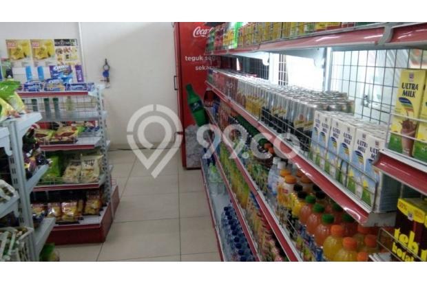 Jual Mini Market + Laundry di Thamrin City & Thamrin Executive (3 Toko) Ser 15894972