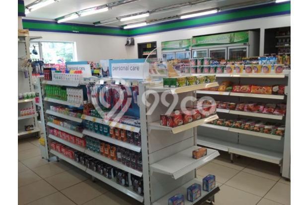 Jual Mini Market + Laundry di Thamrin City & Thamrin Executive (3 Toko) Ser 15894975