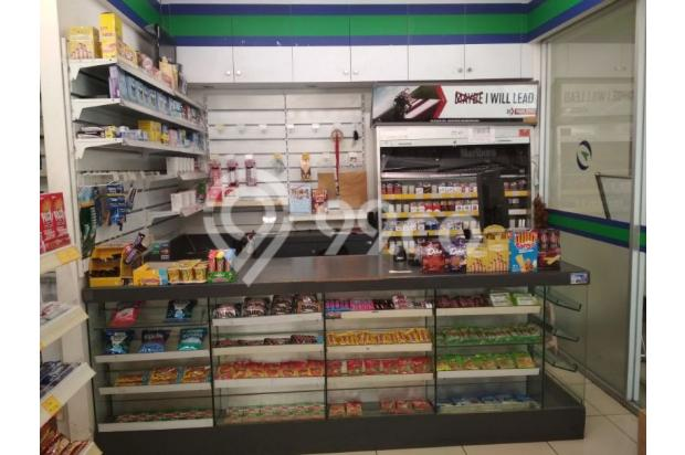 Jual Mini Market + Laundry di Thamrin City & Thamrin Executive (3 Toko) Ser 15894977