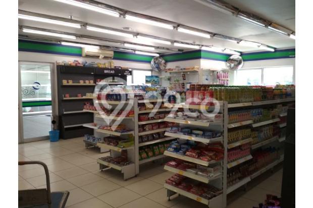 Jual Mini Market + Laundry di Thamrin City & Thamrin Executive (3 Toko) Ser 15894979
