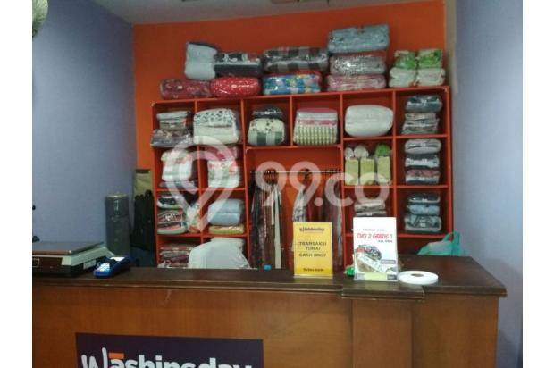 Jual Mini Market + Laundry di Thamrin City & Thamrin Executive (3 Toko) Ser 15894984