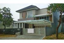 Rumah Prambanan Residence Semi Furnished BARU Gress! Model Modern Minimalis