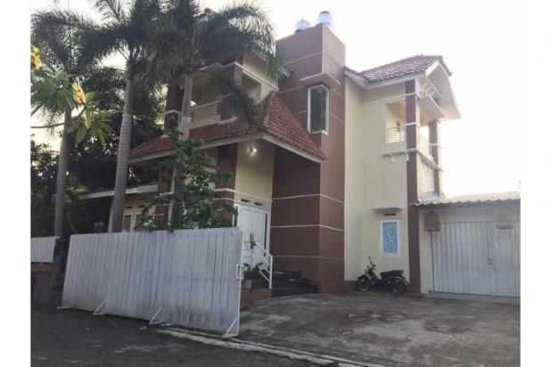 Rumah Mewah Dijual Lokasi Strategis Dalam Perumahan Jl Kaliurang Km 9 12398361