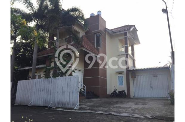 Rumah Mewah Dijual Lokasi Strategis Dalam Perumahan Jl Kaliurang Km 9 12398362