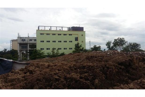 Rp280mily Tanah Dijual