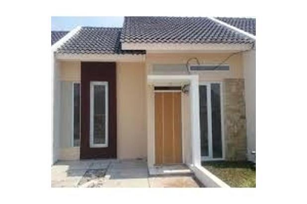 Rp513jt Rumah Dijual