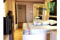BRANDNEW! Full Furnish STUDIO Green Bay Pluit GREENBAY bagus