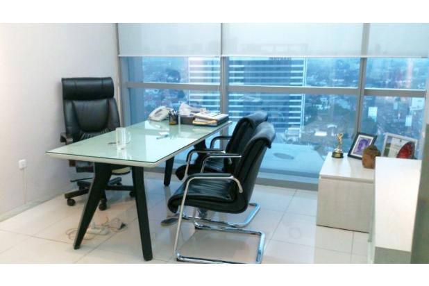 Rp14mily Ruang Kantor Dijual