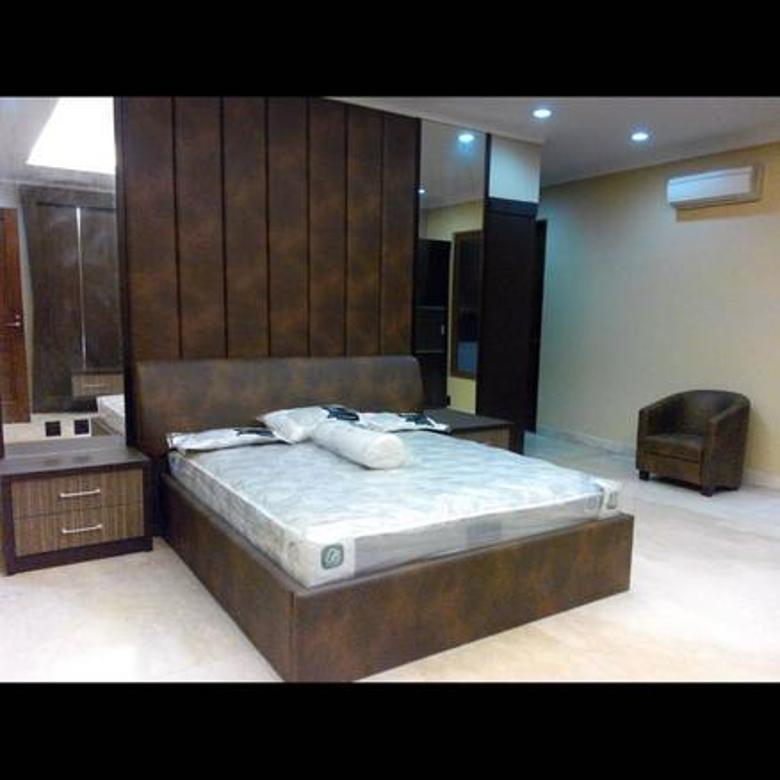 Rumah Puri Jimabaran Ancol Jakarta Utara uk 450m2 Minimalis