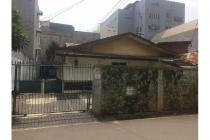 Dijual Cepat Rumah di Petojo Enclek - Gambir, Jakarta Pusat