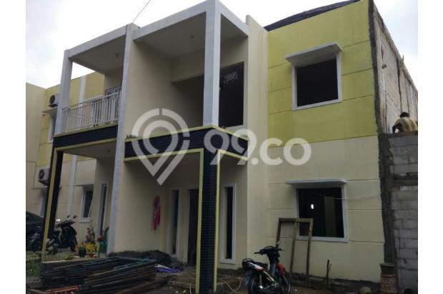 Ambil Rumah Cluster di Bekasi Diskon 100 Juta 16048915