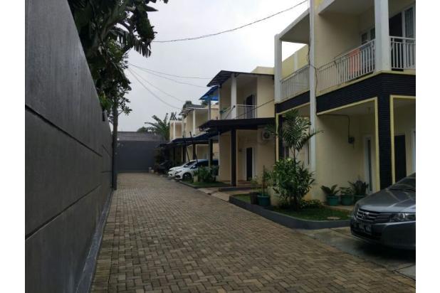 Ambil Rumah Cluster di Bekasi Diskon 100 Juta 16048936