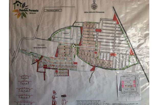 Rumah Murah Di Babelan Bekasi Utara 17835374