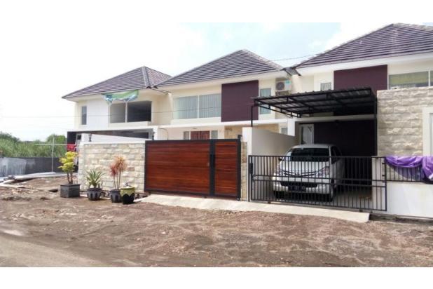 PROMO Rumah Wage 289 jt dekat Bandara Juanda 14994535