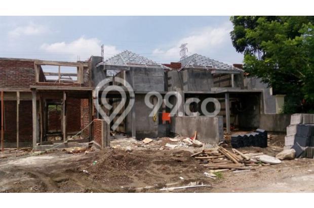 PROMO Rumah Wage 289 jt dekat Bandara Juanda 14994540