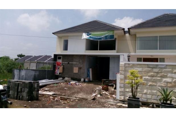 PROMO Rumah Wage 289 jt dekat Bandara Juanda 14994537