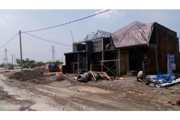 PROMO Rumah Wage 289 jt dekat Bandara Juanda 14994538
