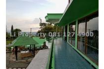 DIJUAL villa Gintungan, Bandungan, Ambarawa, Semarang, Rp 3.25M