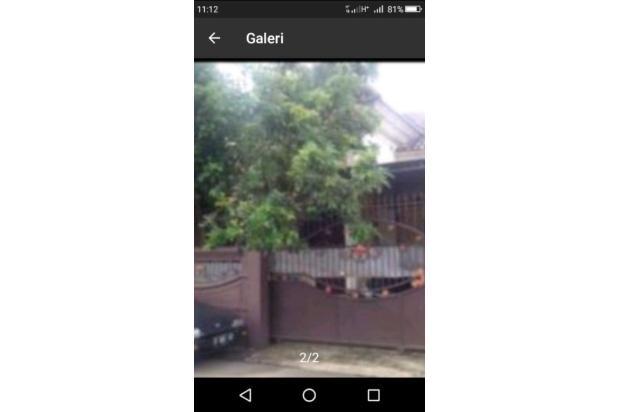 Rumah permanen siap huni akses jalan 2/mobil jagakarsa 16579088