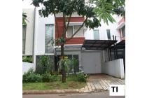 Mahogany Residence LT 125 LB 144 NEGO!