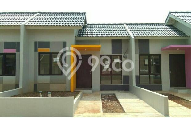rumah 2 kamar minimalis diover di harvest city bekasi 18274350