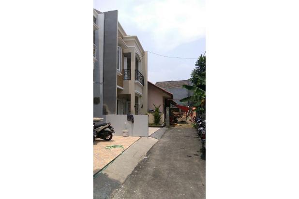 rumah mewah 2 lantai dekat akses tol cijago 2. 17341866