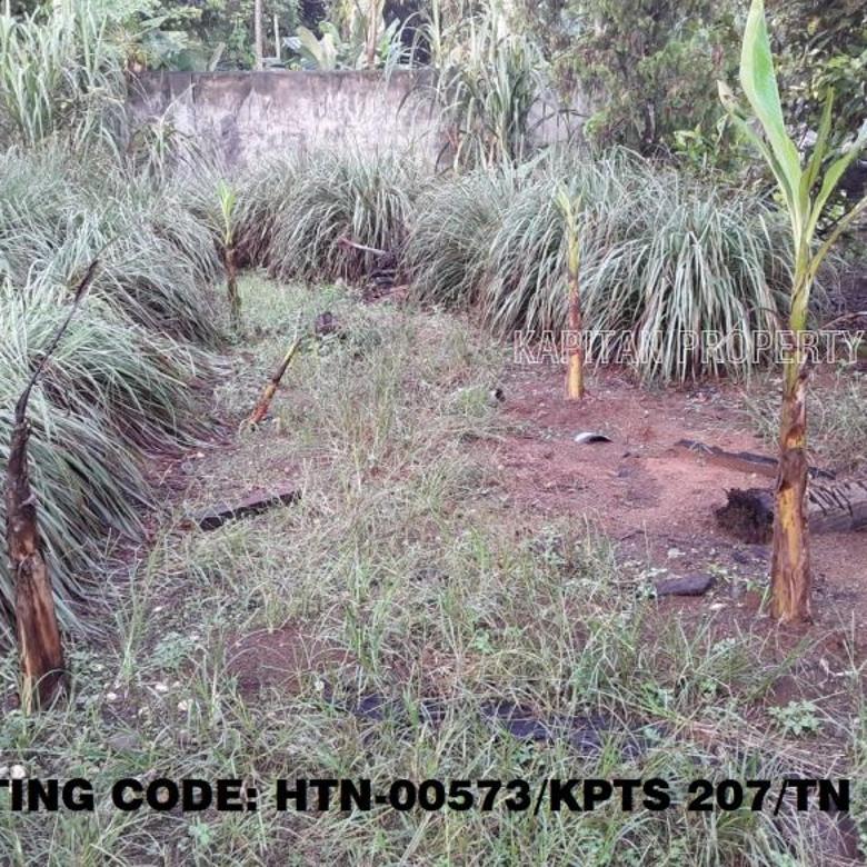 Tanah di Desa Tanah Seribu, Binjai Selatan, Sumatra Utara