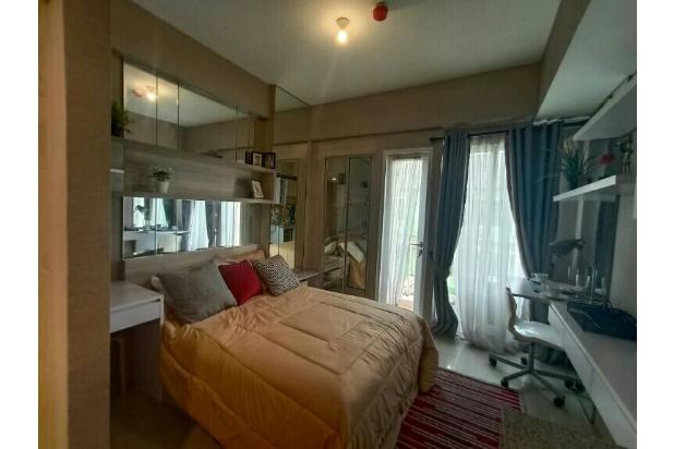 Rp334jt Apartemen Dijual