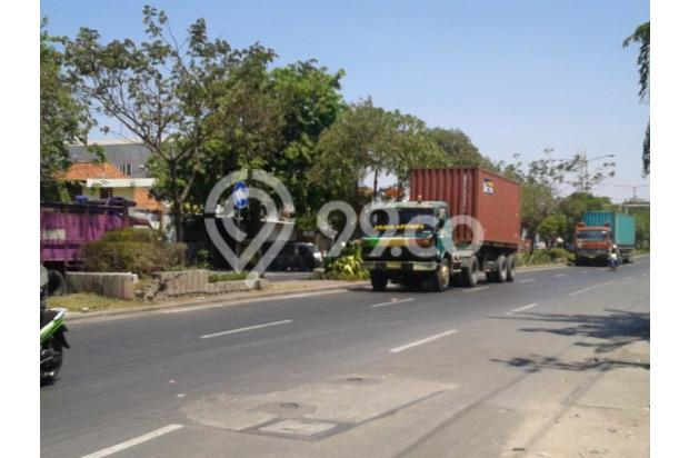 Ruko Murah Jalan Raya Demak Surabaya 4122797