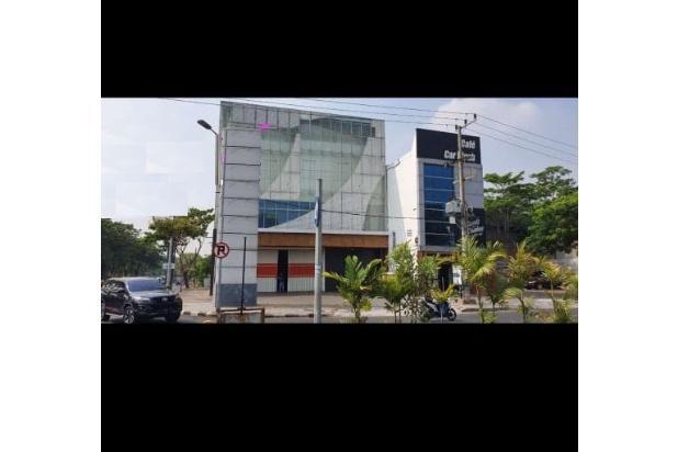 Rp30mily Gedung Bertingkat Dijual