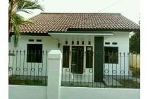 Rumah Bagus di Cilebut