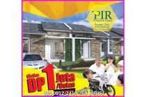 Rumah Karawang DP 6 JUTAAN, Strategis gratis MOTOR