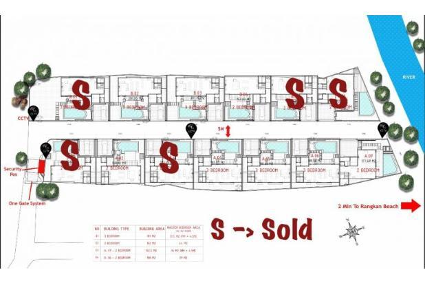 Rp2,06mily Vila Dijual