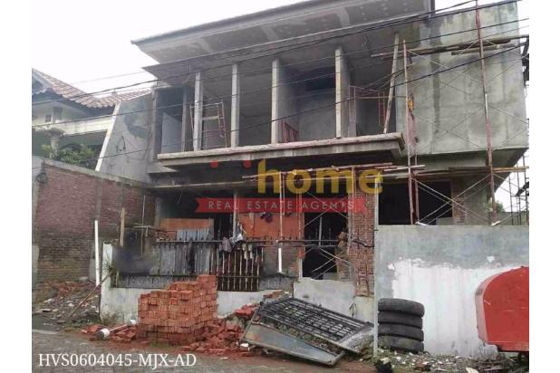 CITIHOME - Rumah Manyar jaya tanah nagntong, masih proses bangun 14318243