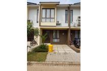 Dijual Rumah Idaman Cantik dan Siap Huni Di Padma Residence Graha Raya