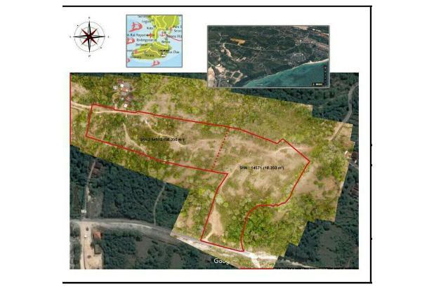 Rp126mily Tanah Dijual