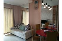For Rent Apt Thamrin Residence 2+1Br 12 Juta View Pool