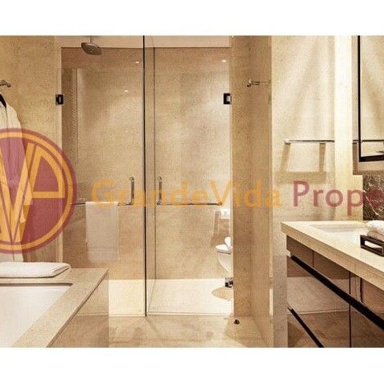 Apartemen Anandamaya Residence, Sudirman, Lantai Tinggi Tower 3