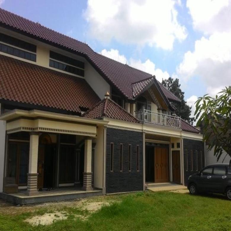Dijual Cepat Rumah Mewah di Kyai Sahid Lampung Selatan