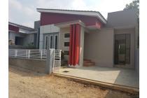 Rumah Depan Cibubur Junction
